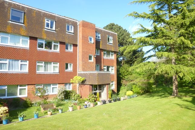 Thumbnail Flat for sale in Broad Oak Coppice, St. Marks Close, Bexhill-On-Sea