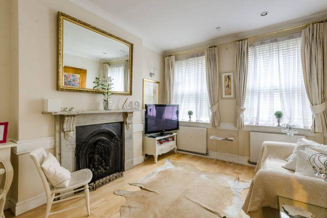 Thumbnail Flat to rent in Upper Montagu Street, Marylebone, London