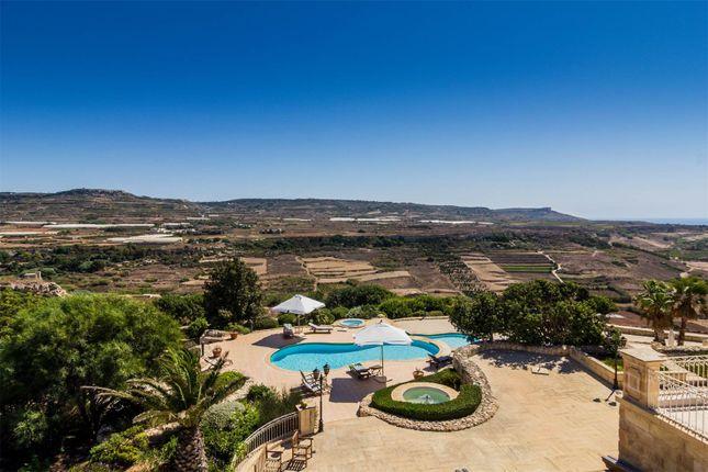 Thumbnail Villa for sale in Mgarr, Malta