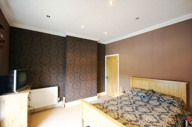 Master Bedroom of Leigh Road, Westhoughton BL5