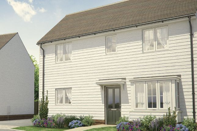 "Thumbnail Property for sale in ""The Sandhurst"" at Avocet Way, Ashford"