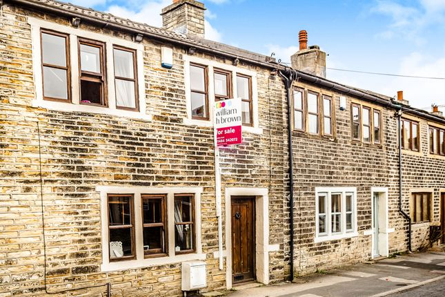 Thumbnail Cottage for sale in Towngate, Newsome, Huddersfield