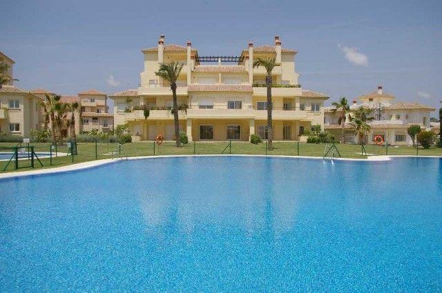 3 bed apartment for sale in Spain, Cádiz, San Roque