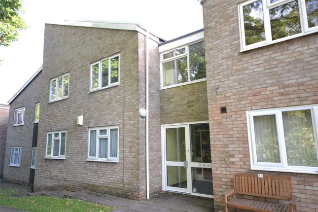 Thumbnail Flat to rent in Forest Oak Close, Cyncoed, Cardiff