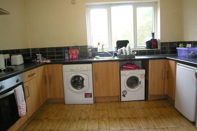 Kitchen of Sedgley Road, Winton, Bournemouth BH9