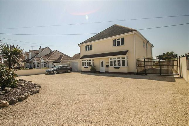 Thumbnail Detached house for sale in Jaywick Lane, Clacton-On-Sea