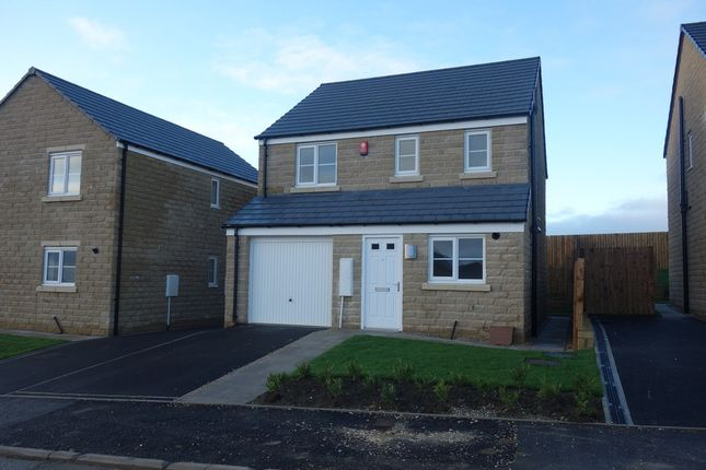 Thumbnail Detached house to rent in Plot 2, Hartcliffe Meadows, 3 New Chapel Road, Penistone