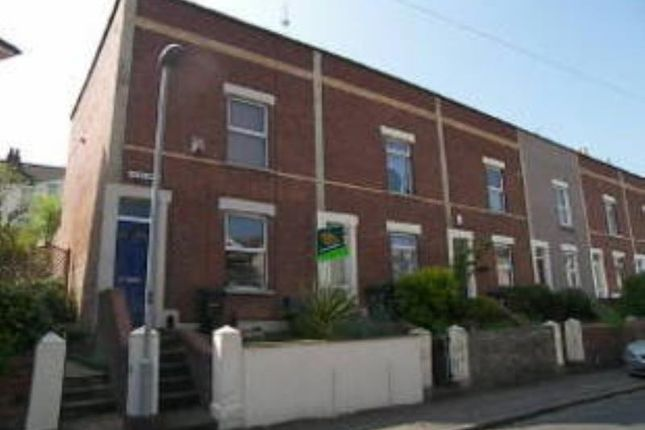 Thumbnail Semi-detached house to rent in Clyde Road, Knowle, Bristol