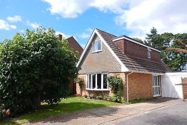 3 bed link-detached house for sale in Selsmore Avenue, Hayling Island