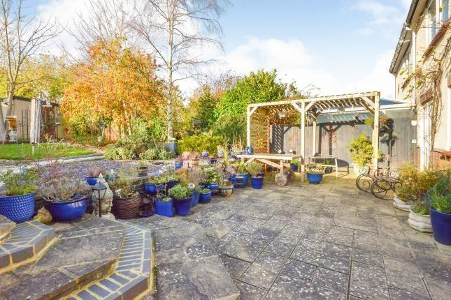 Garden of Walnut Drive, Bletchley, Milton Keynes, Buckinghamshire MK2