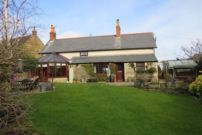 Thumbnail Cottage to rent in Puddletown, Haselbury Plucknett, Crewkerne