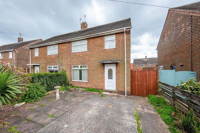 3 bed property for sale in Hazel Hill Crescent, Arnold, Nottingham NG5