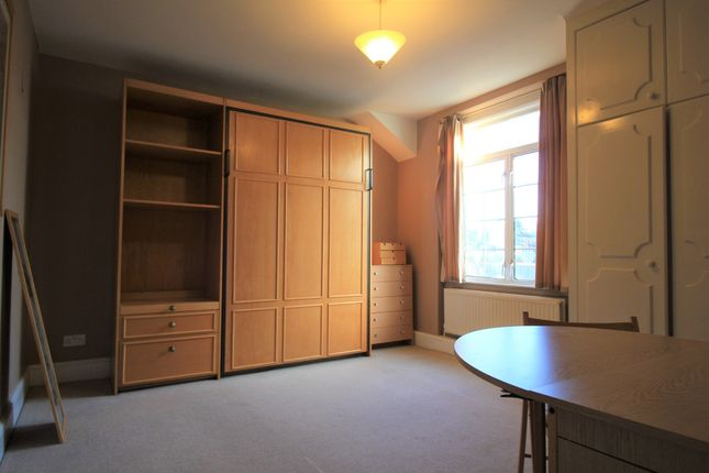 Studio for sale in Harrowby Street, London W1H