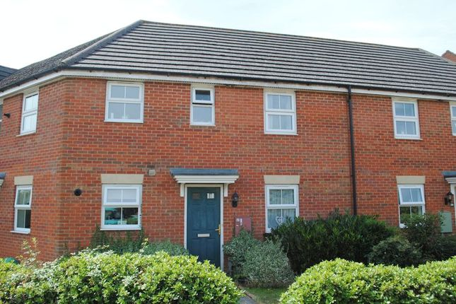 Thumbnail Flat for sale in Presland Way, Irthlingborough, Wellingborough