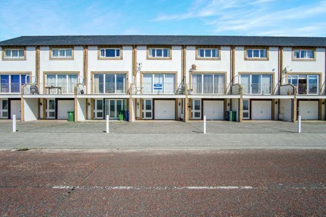 4 bed terraced house for sale in min y traeth, pwllheli, gwynedd, . ll53 - zoopla