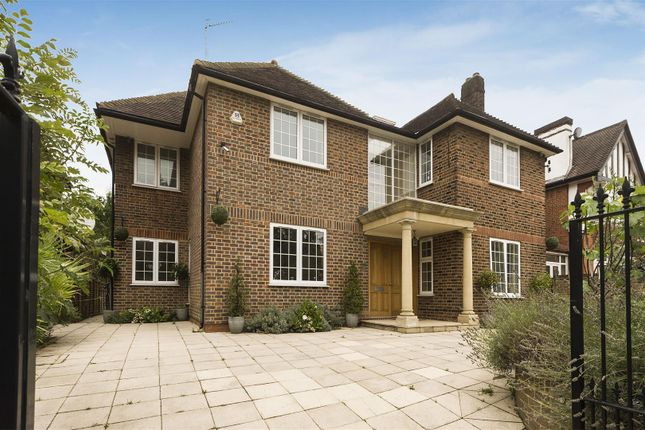 6 bed detached house for sale in Aylmer Road, London