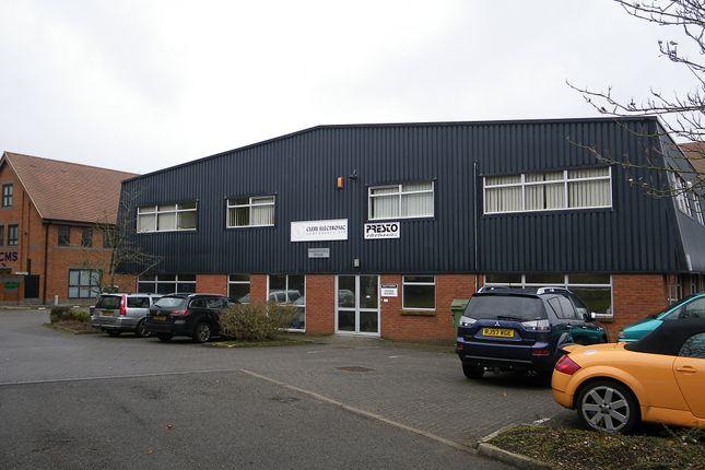 Thumbnail Office for sale in Kingsclere Park, Kingsclere
