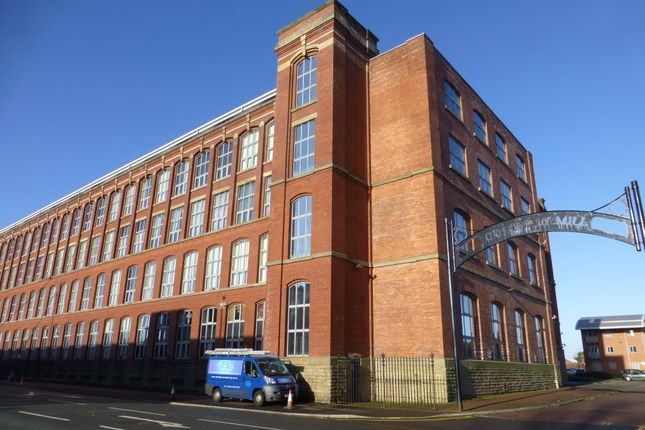 Thumbnail Flat to rent in Centenary Mill Court, New Hall Lane, Preston