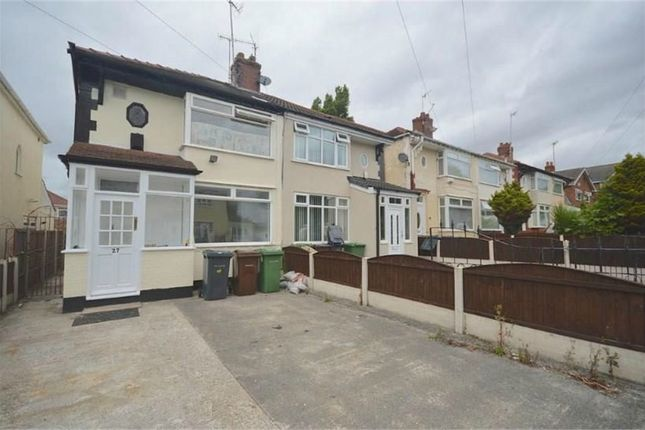 Thumbnail Semi-detached house for sale in Ranelagh Avenue, Litherland, Merseyside