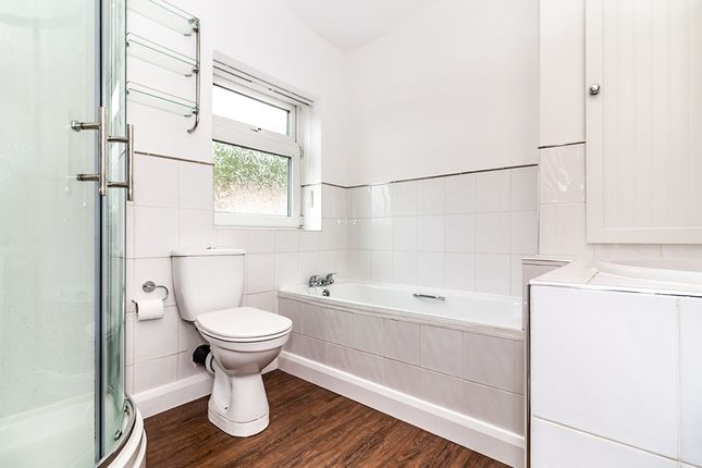 Bathroom of Blackley New Road, Manchester, Greater Manchester M9