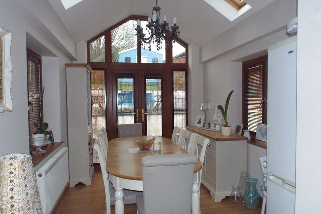 Detached house for sale in Station Road, Pontyberem, Llanelli