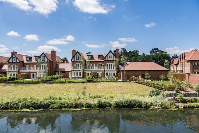 Thumbnail Property for sale in Taplow Riverside, Mill Lane, Taplow