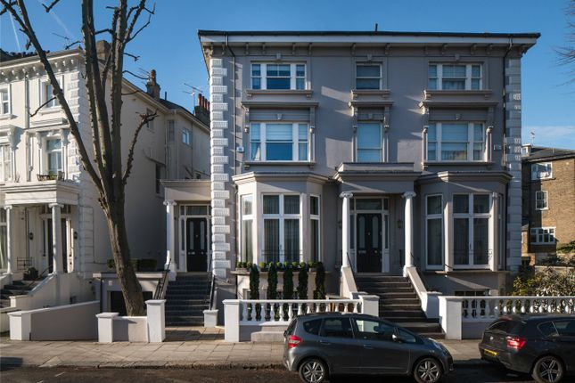 Thumbnail Semi-detached house to rent in Buckland Crescent, London