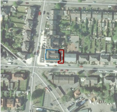 Land for sale in Abbey Road, West Bridgford, Nottingham