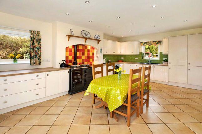 Kitchen of East Budleigh, Budleigh Salterton, Devon EX9