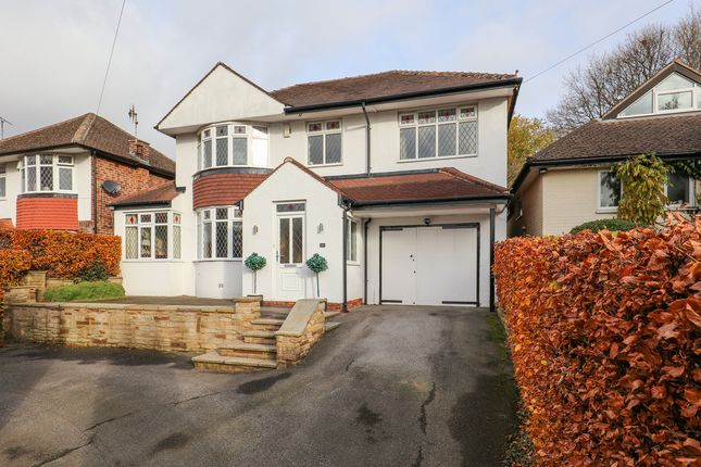 Thumbnail Detached house for sale in Twentywell Lane, Sheffield