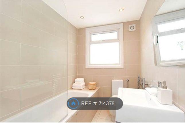 Bathroom of Alderbrook Road, London SW12