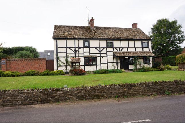 Thumbnail Detached house for sale in Horsepool, Bromham, Chippenham
