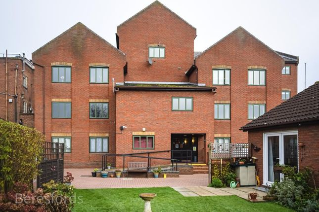1 bed property for sale in Embassy Court, High Street, Maldon, Essex CM9