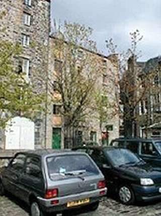 Carpet Lane, Edinburgh EH6