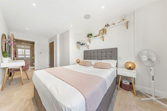 Bedroom (1) of New Park Road, London SW2