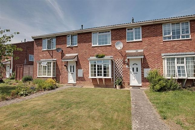 Thumbnail Terraced house to rent in Wiltshire Drive, Trowbridge