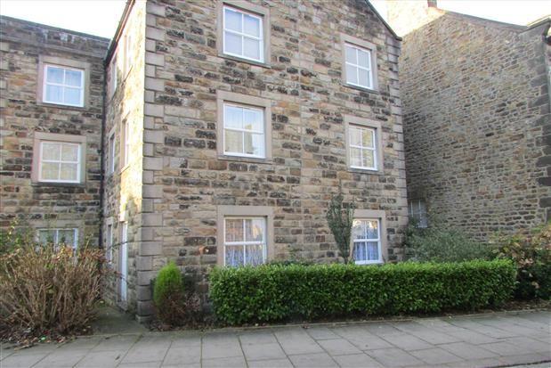 Thumbnail Flat to rent in High Street, Lancaster