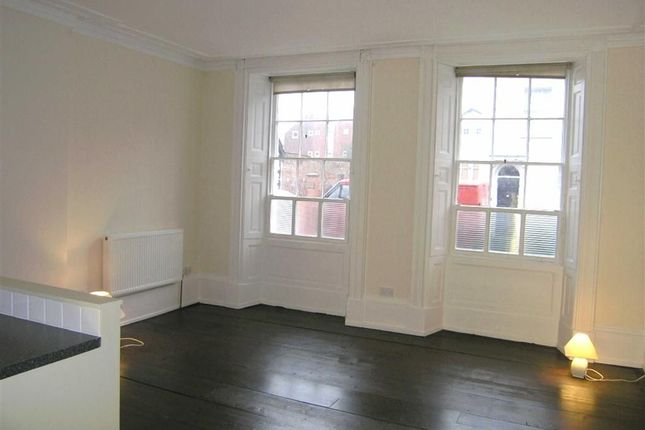 Studio to rent in Castle Street, Hereford