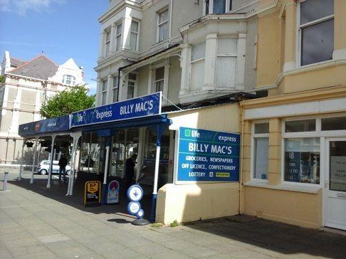 Thumbnail Retail premises to let in Augusta Street, Llandudno