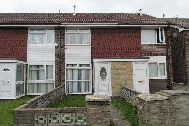 Thumbnail Terraced house to rent in Pauline Walk, Fazakerley, Liverpool