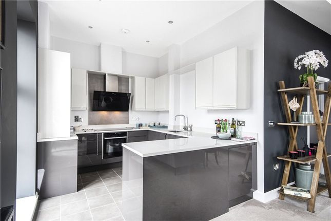 Flat for sale in Wadebridge Street, Poundbury, Dorchester