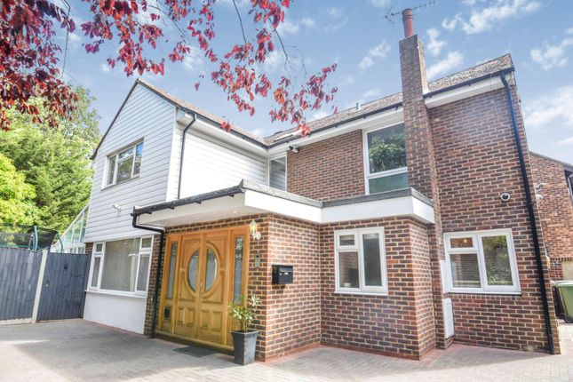Thumbnail Detached house for sale in Kingston Road, Romford