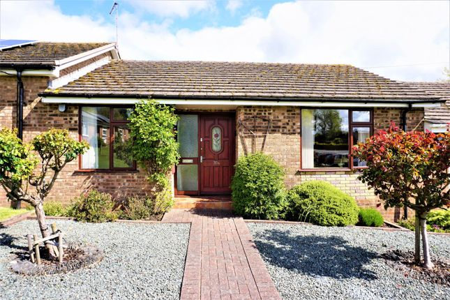 2 bed bungalow for sale in St. Andrews Road, Malvern WR14