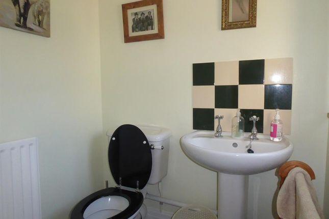 Cloakroom of Princes Avenue, Grimsby DN31