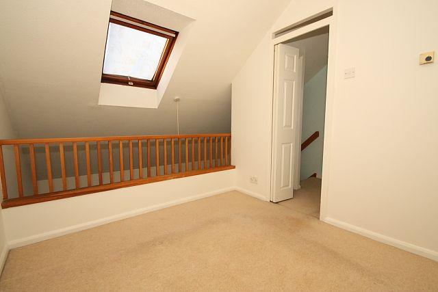 Bedroom of Overthorpe Close, Knaphill, Woking GU21