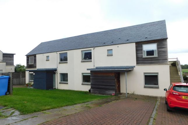 Thumbnail Flat to rent in Canal Court, Linlithgow