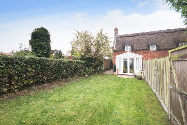 Thumbnail Semi-detached house for sale in Taylors Loke, Hemsby, Great Yarmouth