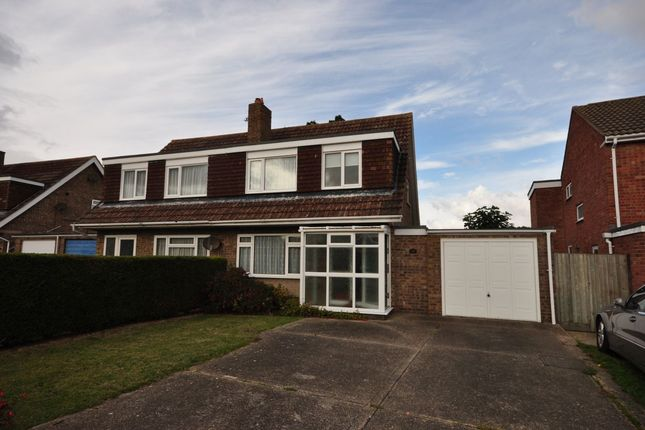 3 bed semi-detached house for sale in Village Close, Kirby Cross
