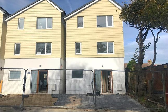 Thumbnail Detached house for sale in Bevendean Road, Brighton