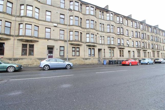 Thumbnail Flat for sale in Dumbarton Road, Clydebank